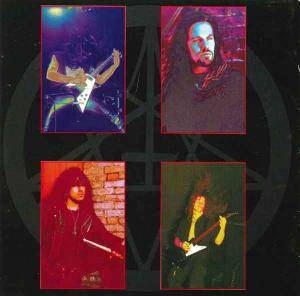 Morbid Angel: Domination (CD) - Bild 2