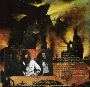 Celtic Frost: Into The Pandemonium (CD) - Bild 2