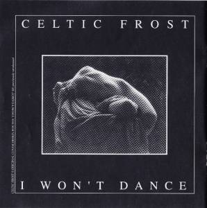 Celtic Frost: Into The Pandemonium (CD) - Bild 9