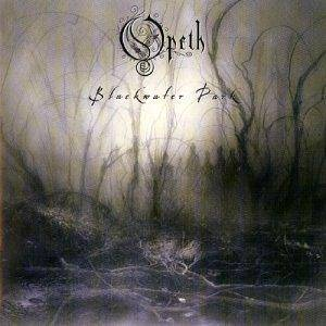 Opeth: Blackwater Park - Cover
