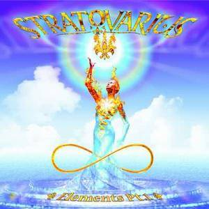 Stratovarius: Elements Pt. 1 (CD) - Bild 1