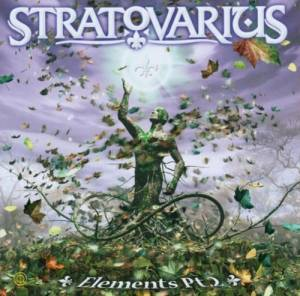 Stratovarius: Elements Pt. 2 (CD) - Bild 1