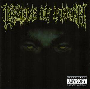 Cradle Of Filth: From The Cradle To Enslave E.P. (Mini-CD / EP) - Bild 1