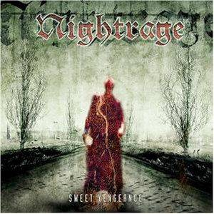 Nightrage: Sweet Vengeance (CD) - Bild 1