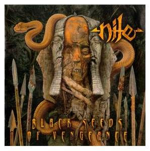 Nile: Black Seeds Of Vengeance (CD) - Bild 1