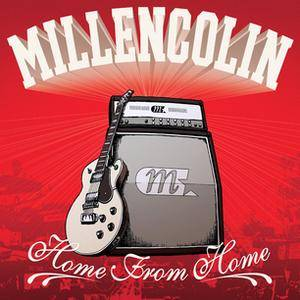 Millencolin: Home From Home - Cover