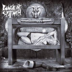 Pungent Stench: Ampeauty (CD) - Bild 1