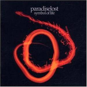 Paradise Lost: Symbol Of Life - Cover