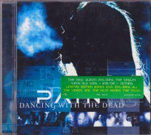 Pain: Dancing With The Dead (CD + DVD) - Bild 5