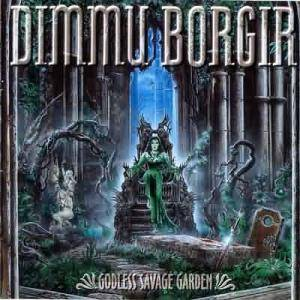Dimmu Borgir: Godless Savage Garden - Cover