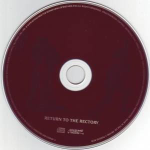 Reverend Bizarre: In The Rectory Of The Bizarre Reverend (2-CD) - Bild 4