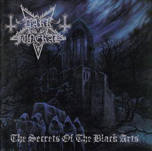 Cover - Dark Funeral: Secrets Of The Black Arts, The