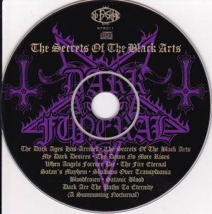 Dark Funeral: The Secrets Of The Black Arts (CD) - Bild 4
