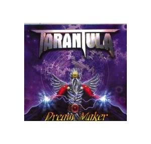 Tarantula: Dream Maker - Cover