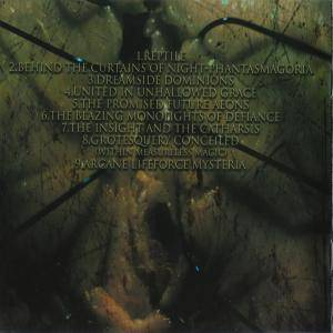 Dimmu Borgir: Spiritual Black Dimensions (CD) - Bild 3