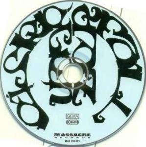 Eisregen: Zerfall (CD) - Bild 6