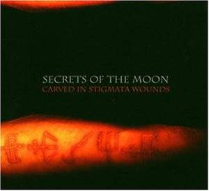 Secrets Of The Moon: Carved In Stigmata Wounds (2-CD) - Bild 1