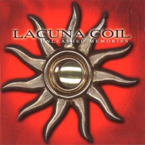 Lacuna Coil: Unleashed Memories - Cover