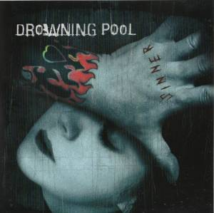 Cover - Drowning Pool: Sinner