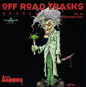 Metal Hammer - Off Road Tracks Vol. 86 Spezial (CD) - Bild 1