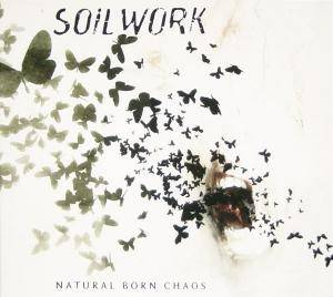 Soilwork: Natural Born Chaos (CD) - Bild 1