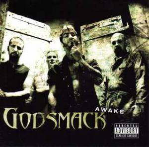 Cover - Godsmack: Awake