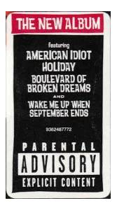 Green Day: American Idiot (CD) - Bild 4