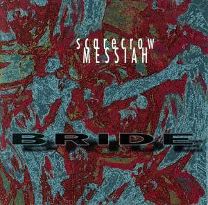 Cover - Bride: Scarecrow Messiah