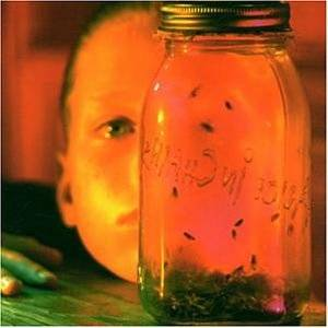 Alice In Chains: Jar Of Flies / Sap - Cover