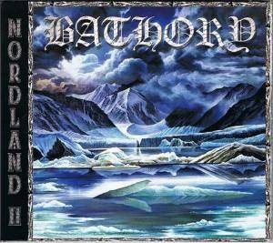 Bathory: Nordland II (CD) - Bild 1