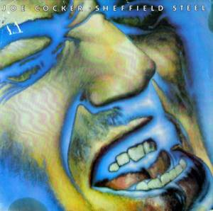 Joe Cocker: Sheffield Steel (LP) - Bild 2