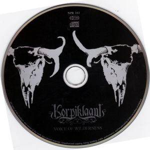 Korpiklaani: Voice Of Wilderness (CD) - Bild 3