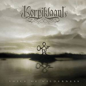 Cover - Korpiklaani: Voice Of Wilderness
