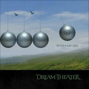 Dream Theater: Octavarium - Cover