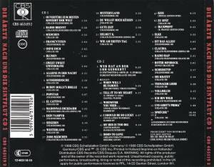 Die Ärzte: Nach Uns Die Sintflut (2-CD) - Bild 2
