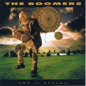 The Boomers: Art Of Living - Cover