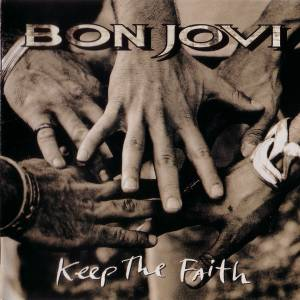 Bon Jovi: Keep The Faith (CD) - Bild 2