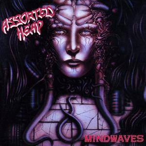 Assorted Heap: Mindwaves - Cover
