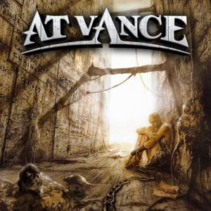 Cover - At Vance: Chained