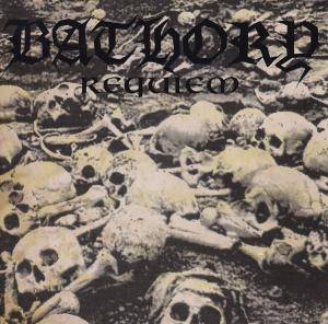 Bathory: Requiem (CD) - Bild 1