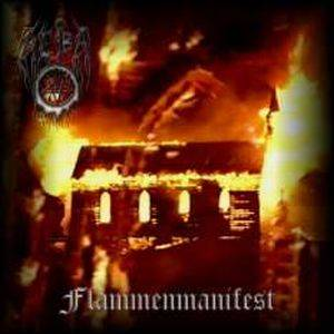 Cover - Aeba: Flammenmanifest