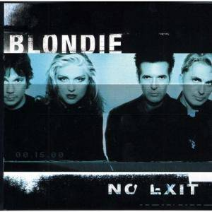 Blondie: No Exit - Cover