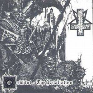 Abigor: Orkblut - The Retaliation - Cover