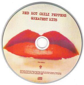 Red Hot Chili Peppers: Greatest Hits And Videos (CD + DVD) - Bild 4