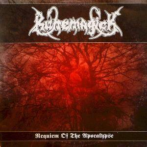 Cover - Runemagick: Requiem Of The Apocalypse