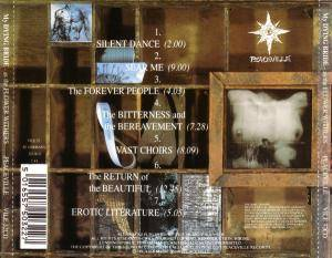 My Dying Bride: As The Flower Withers (CD) - Bild 2