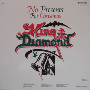 "King Diamond: No Presents For Christmas (12"") - Bild 2"