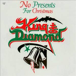 "King Diamond: No Presents For Christmas (12"") - Bild 1"