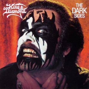 Cover - King Diamond: Dark Sides, The