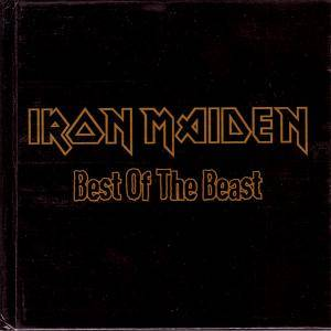 Iron Maiden: Best Of The Beast (2-CD) - Bild 3